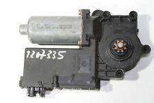Motor Elevalunas Delantero Izquierdo para Opel Astra F 3-Tür Calibra 90414655