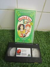 rosie and jim vhs