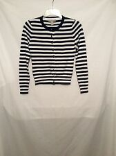 NWT Banana Republic Striped Sweater - Petite XXS ( Measurements In Pics)