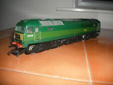 Hornby  BR  Class  47  Diesel  Locomotive
