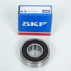 Radlager Für Roller Yamaha 50 Aerox 6203-2RS SKF 17x40x12mm X 1 Neu