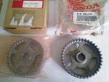 NOS Genuine Honda Timing Belt Pulley 14211-MT3-003 ST ST1100 Pan European 91-03