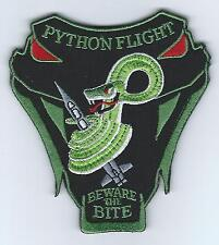 "469th FLYING TRAINING SQUADRON P FLIGHT ""PYTHONS"" patch"