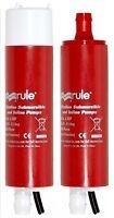 Rule Portable 12v Plus Pump - 280GPH / 1080LPH - iL280p