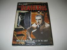 The Death Kiss (DVD, 2004)