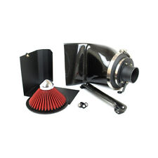 TEGIWA CARBON FIBRE AIRBOX INTAKE FOR HONDA CIVIC TYPE R EP3 BLACK BREATHER