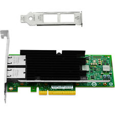 Intel chipsets x540-T2 10G dual RJ45 ports Unicaca 8540-T2 Network Adapter