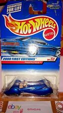 Hot wheels First Editions Phantastique 2000-069 (9994)