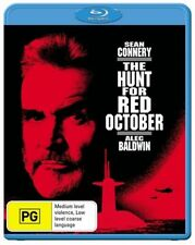 The Hunt For Red October (DVD, 2011)
