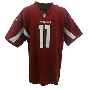 Arizona Cardinals Larry Fitzgerald Official NFL Nike Kids Youth Size Jersey New