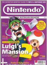 Nintendo Magazine, Issue 53, 2013, Nintendo