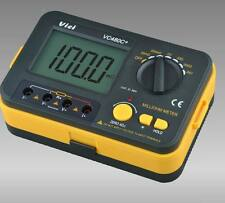 New VC480C VICI Milli-ohm Meter Multimeter With 4 Wire Test B0243
