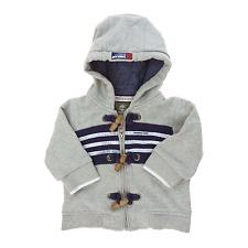 Timberland  vêtement enfants veste/sweat  capuche garçon 9 mois