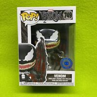 Funko Pop! Marvel Winged Venom #749 PIAB Pop In A Box Exclusive