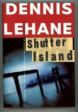 Shutter Island by Dennis Lehane 1st HC w/DJ- High Grade