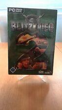 BLITZKRIEG 2 + LEVEL EDITOR   NEU!!!!! OVP!!!!