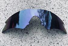 NUOVO Viola Specchio di ricambio Oakley M Frame Sweep Lenti & Carry Pouch