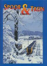 van Gestel, Carel (Red.) Spoor en Trein - Editie 12 (2001)