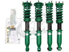 TEIN FLEX Z 16 WAYS ADJUSTABLE COILOVERS FOR 06-13 LEXUS IS IS-F (MADE IN JAPAN)