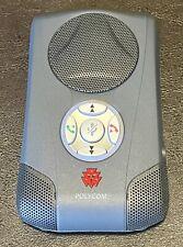 Polycom Communicator Cx100 Audio Speakerphone Optimized For Microsoft Office
