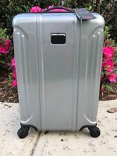 NWT Tumi Vapor Lite Short Trip Packing Case Retail $515
