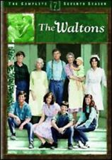 Waltons: The Complete Seventh Season [5 Discs] (2012, DVD NEW)