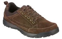 Bass Pro RedHead Braylon Oxford Brown Shoes for Men Size 9 Medium NEW w/tags