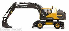 Volvo EW180E Wheeled Excavator 1/50 scale model by Motorart 300067