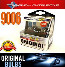 9006 Hb4 Profesional Halógena Super Blancos De Alta PROformance las bombillas de xenón