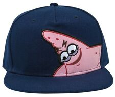Nickelodeon Spongebob Squarepants Savage Patrick Snapback Cap