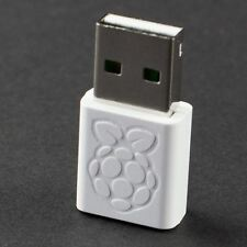 Raspberry Pi Official WIFI Dongle (USB Wireless Adapter)