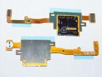 Original Samsung SM-T805 Galaxy Tab S 10.5 LTE Sim Kartenleser Card Reader Flex