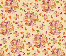 Sunset Symphony Fabric by Exclusively Quilters ,100 cotton, 4006EQ 60865-90, BTY
