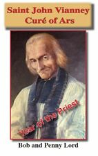 St John Vianney Pamphlet/Minibook, by Bob and Penny Lord