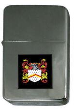 Maling Family Wappen Familienname Wappen Zigarette Ligther Indivuduelle Gravur
