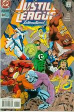 Justice League International # 60 (USA, 1994)