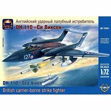 "ARK Models 72031 de Havilland DH.110 ""Sea Vixen"" FAW.2 /UK carrier fighter/ 1/72"