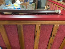 New listing Vintage Fenwick Woodstream 6' spinning fishing rod 2 piece Fs61