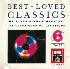 Best Loved Classics Vol.6 (CD)