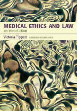 Medical Ethics And Law: An Introduction-ExLibrary