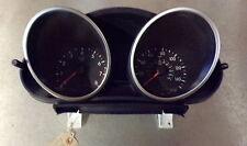 11998 E4D 09-13 mazda 3 bl TS2 1.6 essence compteur horloges compteur de vitesse BBM6 55430