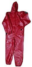 Trelleborg Trellchem Splash 600 Splash Protective Suit Type 4 Size L New