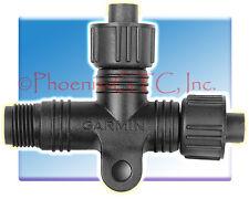 BRAND NEW GARMIN OEM NMEA 2000® T-connector - 010-11078-00