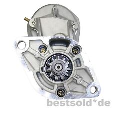 Anlasser Starter TOYOTA HIACE III IV HILUX 2.4 D LAND CRUISER 2.4 TD Diesel NEU
