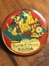 pins Pin Pin's Euro Disney Kodak Sponsor Officiel