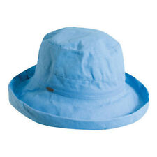 Scala 100% Cotton Hats for Women  17e968bd076c