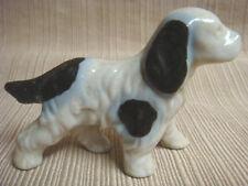 Vintage Japan Porcelain English Springer Spaniel