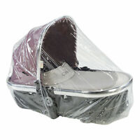 Raincover Compatible with Cosatto Giggle Carrycot (198)