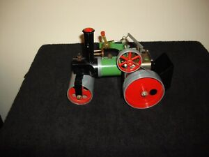 Mamod Steam Roller Early Model