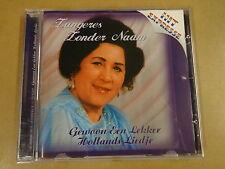 CD HIT EXPRESSE / ZANGERES ZONDER NAAM - GEWOON EEN LEKKER HOLLANDS LIEDJE